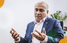 """Ông Sanjay Chakrabarty: Tại OCB khách hàng được """"đo ni đóng giày"""" để giải quyết khó khăn do tác động của đại dịch Covid-19"""