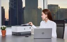 Máy in HP NeverStop – Tiên phong xu hướng in ấn mới