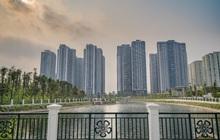 TNR Goldmark City - Không gian sống xanh khẳng định ưu thế trong mùa dịch