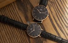 5 hãng đồng hồ nam siêu mỏng giá bình dân tại Việt Nam