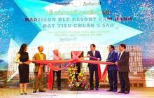 Eurowindow Holding đón quyết định công nhận 2 khách sạn nghỉ dưỡng tại Cam Ranh đạt chuẩn 5 sao