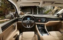 """""""Flagship"""" của Volkswagen: Touareg và xu hướng SUV"""