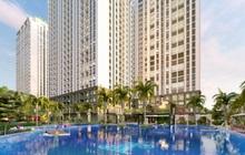 Thừa hưởng tiện ích đồng bộ, căn hộ Nam Sài Gòn tiếp tục hút khách