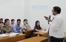 Hoàn thiện năng lực quản trị toàn cầu với bằng MBA OUM tại HUTECH