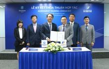 Bảo hiểm Pjico Và Ngân hàng Shinhan Việt Nam ký kết thỏa thuận hợp tác