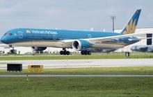 Vietnam Airlines tiếp tục giảm còn 8 đường bay nội địa sau khi đóng cửa bay quốc tế