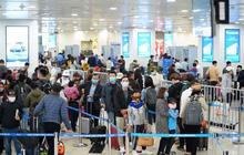 Bộ Ngoại giao khuyến cáo người Việt tạm thời không di chuyển, không về nước
