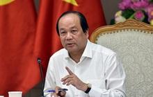 Bộ trưởng Mai Tiến Dũng: Thông tin phong toả Hà Nội, TP. Hồ Chí Minh không chính xác
