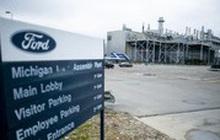Ford cảnh báo có thể cắt giảm nhân lực nếu đại dịch trở nên tệ hơn