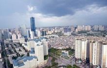 Chuẩn bị lập Quy hoạch TP Hà Nội giai đoạn 2021-2030, tầm nhìn đến năm 2045