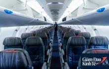 Thảm cảnh của hãng hàng không lớn nhất nước Mỹ: Số máy bay 'đắp chiếu' lớn chưa từng có, các giám đốc nỗ lực từng giây để công ty duy trì hoạt động