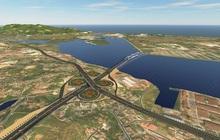 Quảng Ninh làm đường nối KCN Việt Hưng đến cao tốc Hạ Long - Vân Đồn gần 1.300 tỷ đồng