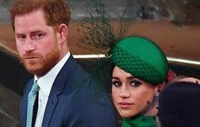 """Bất chấp bị phê phán là """"cạn tàu ráo máng"""", Meghan Markle được cho là ra tối hậu thư cho chồng: """"Em với Archie mới là gia đình của anh"""""""