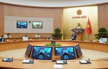 Thủ tướng chỉ đạo chống dịch COVID-19 tại 5 thành phố lớn