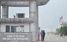 8 nhà băng 'ôm nợ' nghìn tỷ tại Dự án Xơ sợi Đình Vũ