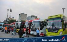 Từ hôm nay, dừng toàn bộ xe trên 9 chỗ đi/ đến Hà Nội và TP.HCM