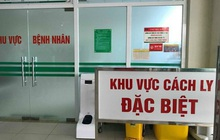 [TIN VUI]: 27 bệnh nhân mắc COVID-19 được xuất viện trong sáng 30/3