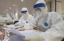 Việt Nam công bố thêm 3 ca mắc COVID-19 nâng tổng số ca lên 207