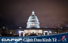 Sau gói 2.000 tỷ, Nhà Trắng và Quốc hội Mỹ cân nhắc gói kích thích kinh tế tiếp theo