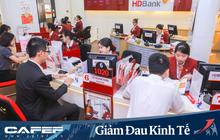 HDBank công bố giảm lãi suất cho vay tới 4,5% với mọi khách hàng, không yêu cầu chứng minh khó khăn do dịch Covid-19