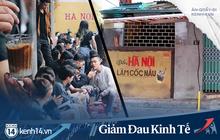 Suốt 90 năm chưa nghỉ, lần đầu tiên phải tạm đóng cửa vì dịch, hàng cà phê rang củi duy nhất ở Hà Nội phải đối mặt với những khó khăn gì?