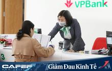 VPBank tung gói hỗ trợ đặc biệt thứ 2, giảm lãi suất đến 2% cho doanh nghiệp gặp khó khăn mùa dịch