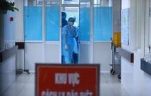 Thêm 6 ca mắc COVID- 19 mới, nâng số ca nhiễm tại Việt Nam lên 218