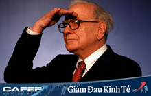 Hé lộ những 'bước đi' âm thầm của huyền thoại đầu tư Warren Buffett trong bối cảnh thị trường lao dốc vì Covid-19