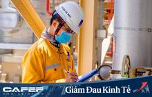 """Giá dầu 60 USD/thùng, PVN sẽ đủ chi 18 tháng lương, giờ 20 USD/thùng, PVN kêu gọi nhân viên """"thắt lưng buộc bụng"""", khả năng cắt giảm lương"""