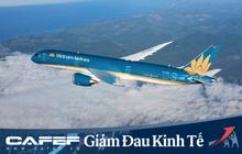 Vietnam Airlines tiếp tục hạn chế bay nội địa