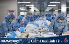 Tổng cục Hải quan nói gì về việc doanh nghiệp kêu khó xuất khẩu khẩu trang?