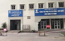 BV Hữu nghị cách ly 15 người của Công ty Trường Sinh, đóng cửa nhà ăn