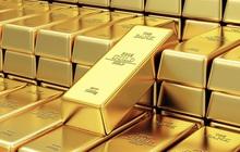 Thị trường ngày 1/4: Giá vàng giảm hơn 2% do đồng USD tăng mạnh; đồng, quặng sắt, cà phê cùng tăng