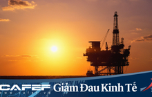 Giá dầu giảm sâu tác động ra sao tới nhóm cổ phiếu dầu khí?