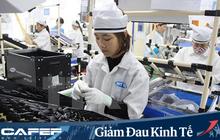 Dữ liệu mới nhất này cho thấy sức khoẻ ngành sản xuất ở Việt Nam đang giảm mạnh vì dịch Covid-19