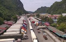 Bộ Công thương nói gì về việc Trung Quốc siết chặt cửa khẩu khiến xuất khẩu hàng hoá gặp khó khăn?