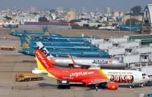 Hội nghị trực tuyến Chính phủ: Đề xuất loạt biện pháp 'giải cứu' hàng không