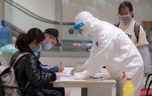 Ghi nhận thêm 2 ca mắc mới COVID-19, một người có liên quan đến bệnh nhân số 243 ở Mê Linh, Hà Nội