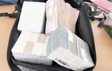 Bắt đối tượng cướp tiền Vietcombank Quảng Nam