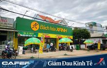 """MWG: Mùa Covid-19 doanh thu vẫn tăng trưởng dương, sẽ dồn lực cho Bách Hoá Xanh, triển khai mô hình """"đi chợ thay khách hàng"""" giống Grabfood"""