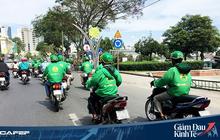 GoBike, GrabBike dừng hoạt động tại Hà Nội đến hết ngày 15/4