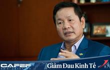 """Ông Trương Gia Bình: Là quốc gia chống dịch Covid-19 tốt nhất, Việt Nam có cơ hội trở thành """"đội quân hậu cần"""" cho cả thị trường thế giới!"""