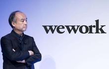 SoftBank đột ngột hủy kế hoạch chi 3 tỷ USD mua lại cổ phần từ vị CEO tai tiếng của WeWork và các nhà đầu tư khác