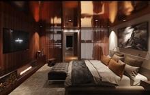 """Dịch vụ """"cách ly sang chảnh"""" tại khách sạn Thụy Sĩ Le Bijou có giá lên tới 2000 USD một đêm"""
