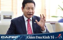 """Ông Trương Gia Bình: """"Vốn thường đưa vào nhà giàu chứ không đưa vào nhà nghèo"""""""