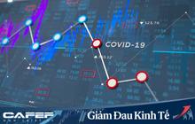 ADB: Thiệt hại toàn cầu của Covid-19 có thể lên tới 4,1 tỷ USD, tương đương gần 5% GDP toàn cầu