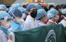 Cập nhật Covid-19 ngày 3/4: Thế giới có hơn 1 triệu người nhiễm, Đức vượt Trung Quốc trở thành ổ dịch lớn thứ 4 thế giới