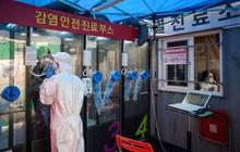 Chuyên gia Hàn Quốc mắc Covid-19, một công ty ở Bình Dương ngưng hoạt động