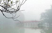 Ảnh hưởng không khí lạnh, Bắc Bộ mưa giông diện rộng