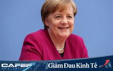 Kết thúc 14 ngày cách ly, Thủ tướng Đức Angela Merkel đăng đàn khích lệ tinh thần người Đức, sẵn sàng cho một Lễ Phục sinh hoàn toàn khác